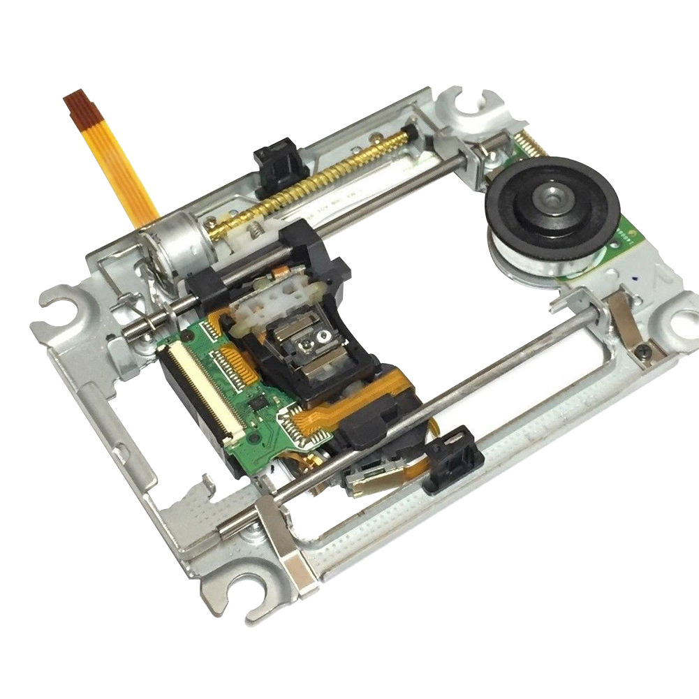 KEM-450AAA Repair Mechanism Easy Install Practical Game Board Laser Lens Durable Accessory Mini Console Replacement Part