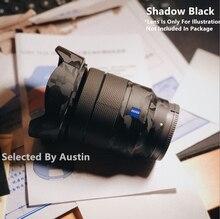 Decal Skin Wrap Film Voor Lens Huid Sony Fe 16 35 F 2.8GM SEL1635GM Sticker Anti Kras Protector case