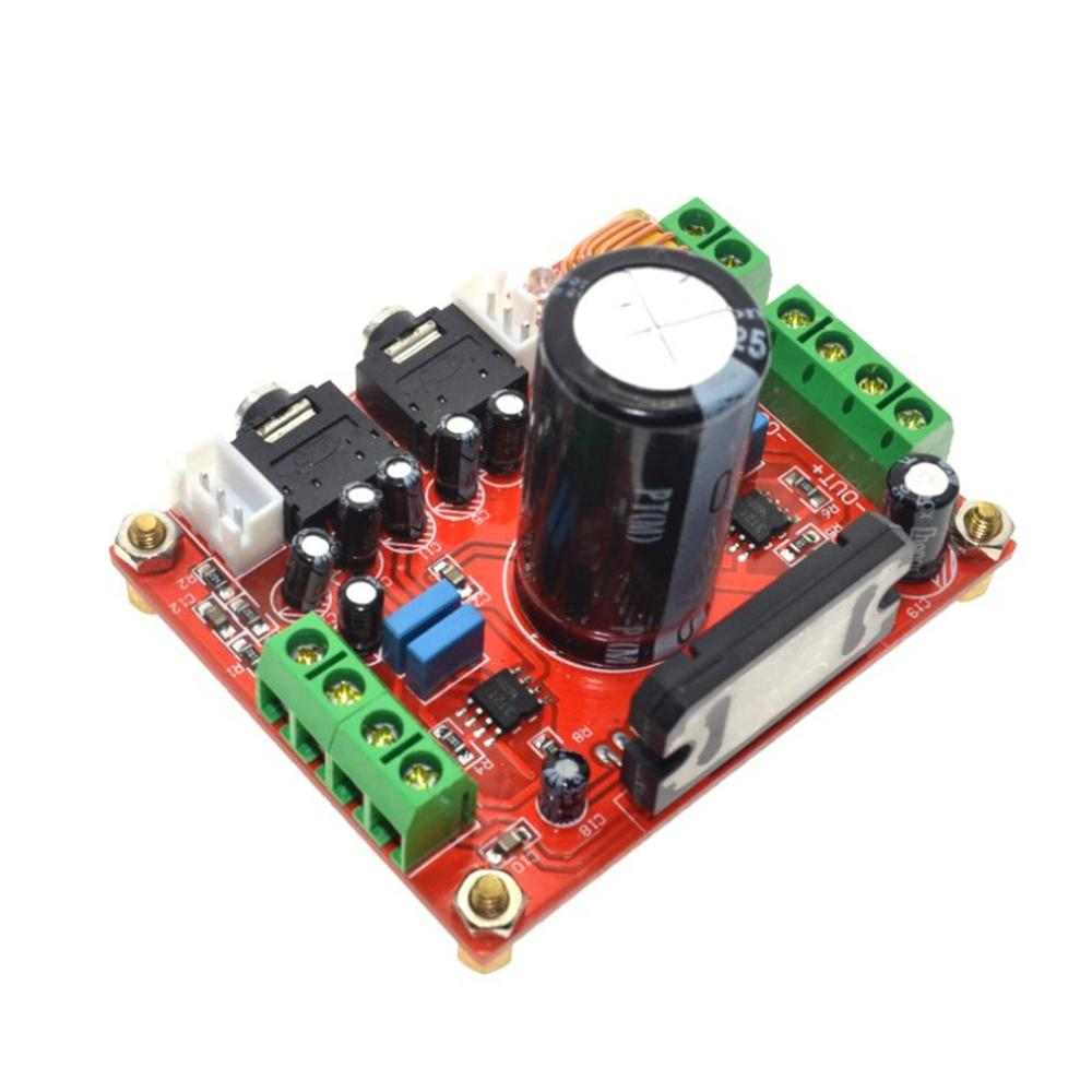 Fever Grade Tda7850 Power Amplifier Board 4 Channel Car Amplifier Board 4x50w With Ba3121 Noise Reduction
