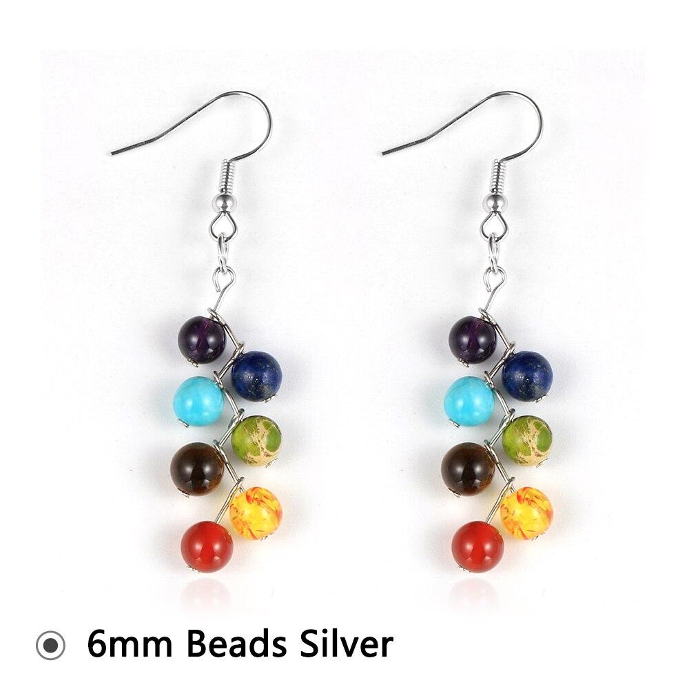 0144 6mm Beads S