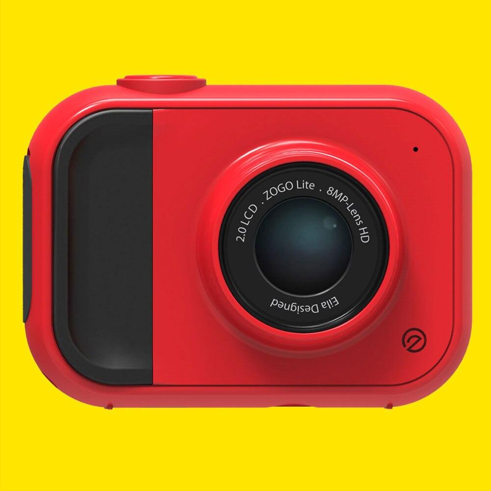 USB 2.0 2 Inch Screen Mini Kids Toy HD 1080P Home Fashion Travel Portable DSLR Camera Video Gift Digital