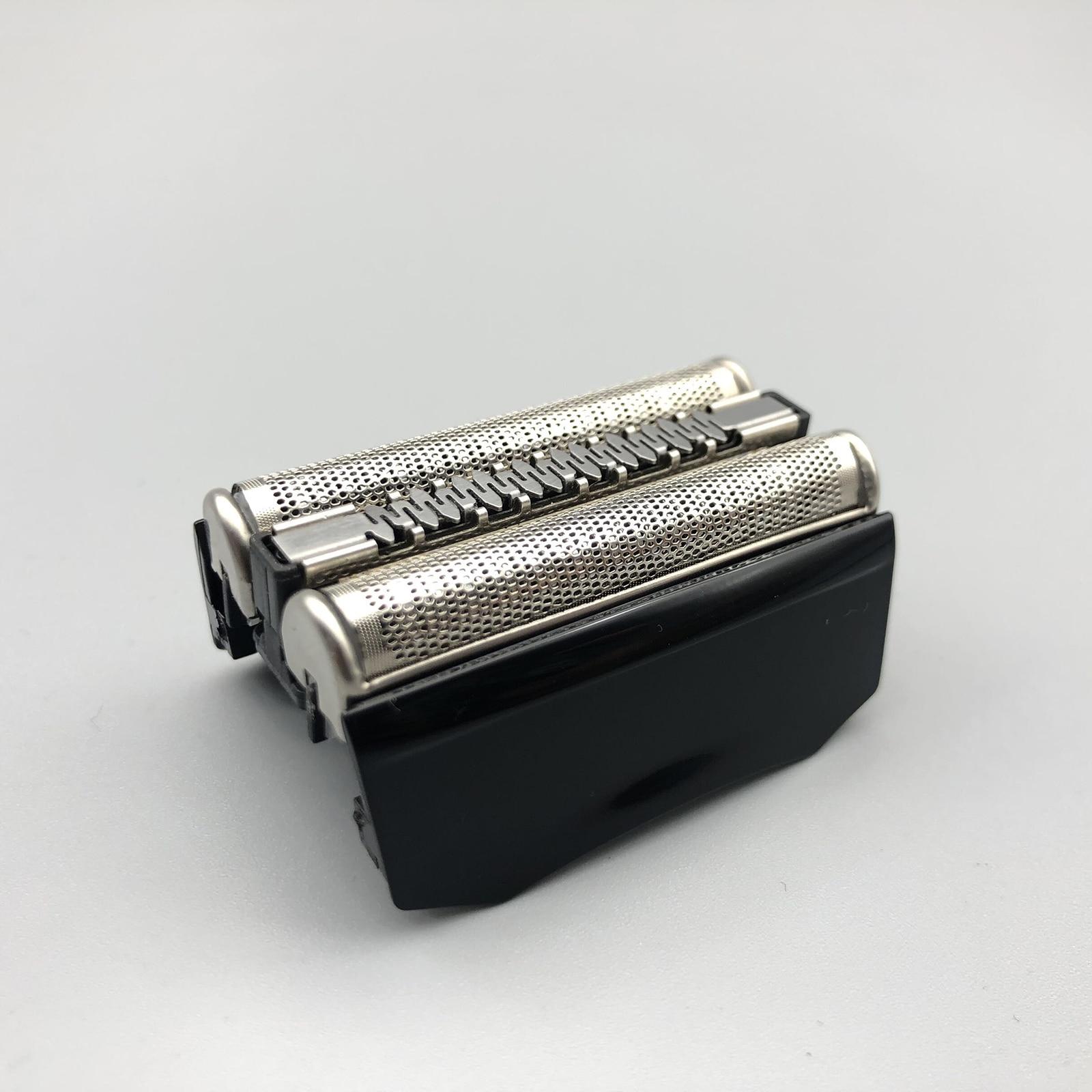 Foil & Cutter Head Cassette Cartridge 70B 70S For BRAUN Electric Razor Shaver Series 7 720S 760CC 790CC 9595 9565 9781 Parts