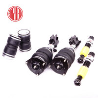 airspring shock absorber kit/For KIA Forte (k3) modification/Air ride/Pneumatic suspension spring/rubber airbag suspension parts