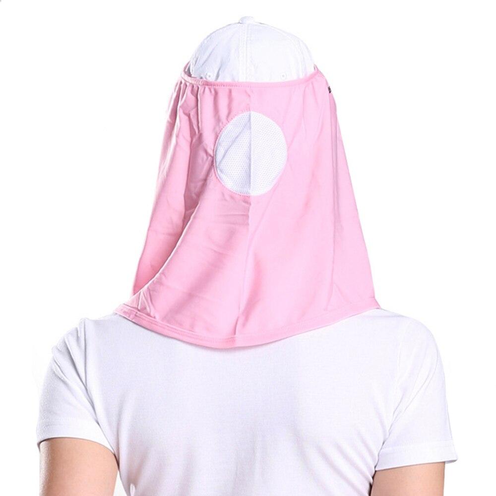 de GOLFE Respirável Máscaras Protetor Solar Protetor