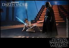 For Collection 1/6 Star Wars Episode V The Empire Strikes Back Darth Vader Figure Model Full Set Action Figure  for Fans Gifts майка борцовка print bar empire strikes back