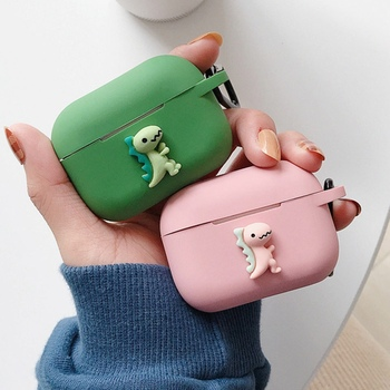 Little Dinosaur Case for Airpods Pro 5
