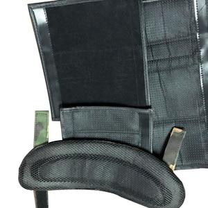 Image 5 - L404C Universal professional Tripod legs Shoulder Pads Protective Sleeve Tripod Feet Shoulder Pad Warmers Anti skid Tripod Cover