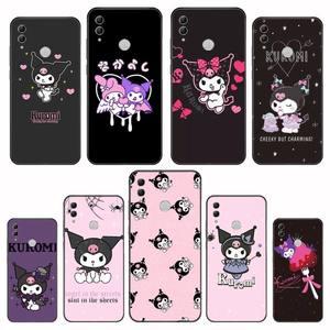 Kawaii koomi цветной милый чехол для телефона Huawei Honor view 7a5.45inch 7c5.7inch 8x 8a 8c 9 9x10 20 10i 20i lite pro