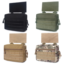Backpack Hunting Tactical-Bag Trekking Bags Pouch-Bag First-Aid EDC Emergency-Tool Molle