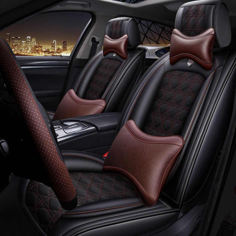 Da Lanh Đa Năng Ghế Cho Ô Tô Lexus Tất Cả Các Mô Hình RC CT ES GS NX Là RX LS Series tự Động Phụ Kiện Ô Tô Tạo Kiểu