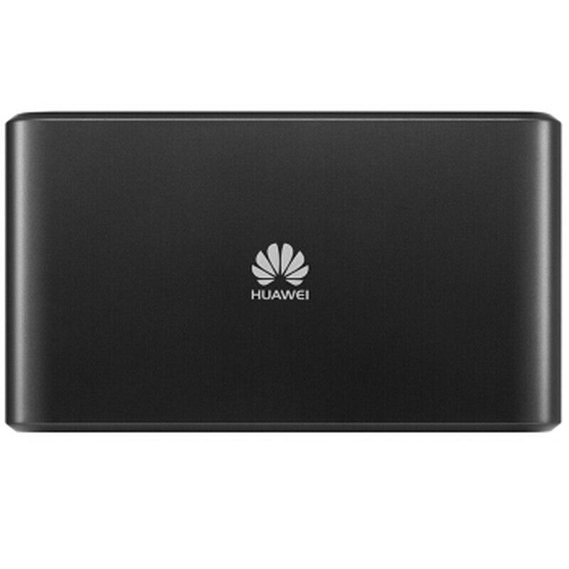 Новый портативный беспроводной маршрутизатор HUAWEI 2 в течение всего netcom беспроводной маршрутизатор 4G во время езды в автомобиле mifi нетбук Ка