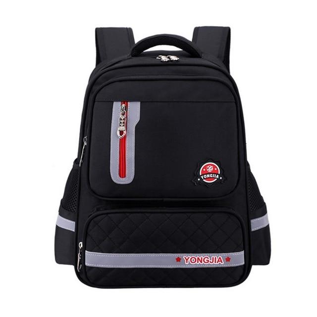 Backpack Mochilas Infantil Waterproof Orthopedics School Bags Unisex Girls Boys Children Kids School Backpack | american doll