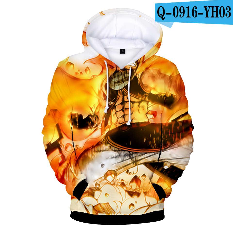 상상력이 풍부한 코스프레 페어리 테일 까마귀 스웨터 nieuwe hot koop mannen/vrouwen sportkleding hoodies 하라주쿠 3d 프린트 s hip pop