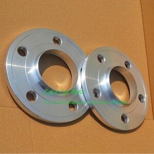 Image 5 - 2pcs 10mm 15mm 20mm pcd 5x112 66.6mm 타이어 메르세데스 벤츠에 대 한 플랜지 자동차 휠 허브 스페이서를 확대