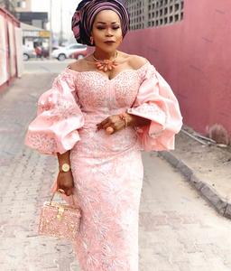Африканская кружевная ткань с блестками, высокое качество 2020 последние нигерийские Свадебные платья для женщин тюль кружева с блестками
