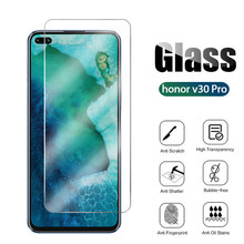 9D for huawei honor 30s v30 30 pro tempered glass honor 20i 20s v20 view 20 lite plusphone screen protector film protective