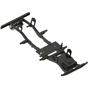 Top 1/10 RC4WD Aluminum Frame Beam Chassis Brace Gelande II D90 RC Rock Crawler Truck Replacement Parts & Accessories    -