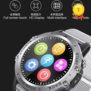 Image 2 - 2020 ECG ppg Smart Watch Bluetooth Fitness Tracker Blood Pressure Heart Rate Monitor spo2 Call Reminder Message Push Smartwatch