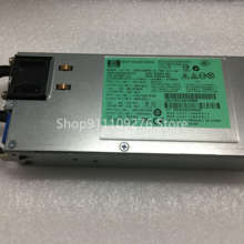 Psu original para hp dl580 g7 fonte de alimentação do servidor DPS-1200FB-1 a HSTNS-PD19 570451-001 570451-101 1200w