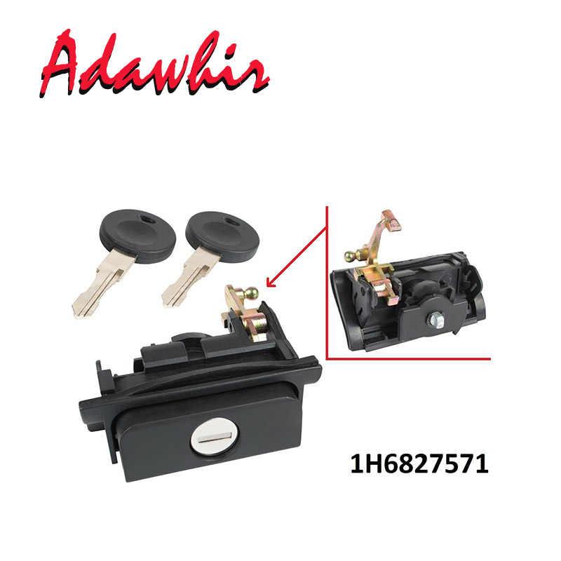 Mini Clásico Mk3 En Adelante Puerta Check Correa Con Retención Pin ada5671 clz412