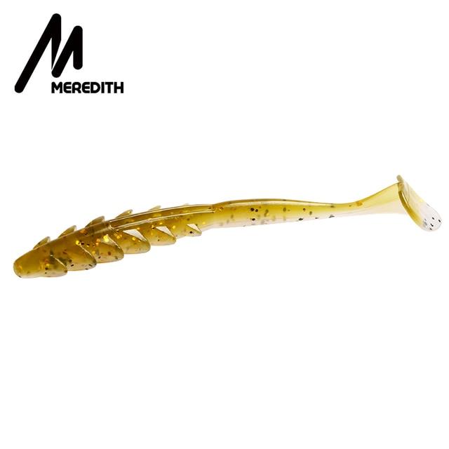 MEREDITH Crazy Shiner II – Kalajigi 80mm