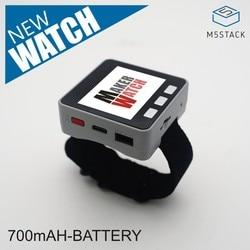 M5Stack Multi-função de Relógio! Com 700mAh Bateria para M5Stack ESP32 Núcleo