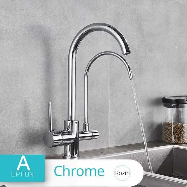 Chrome A