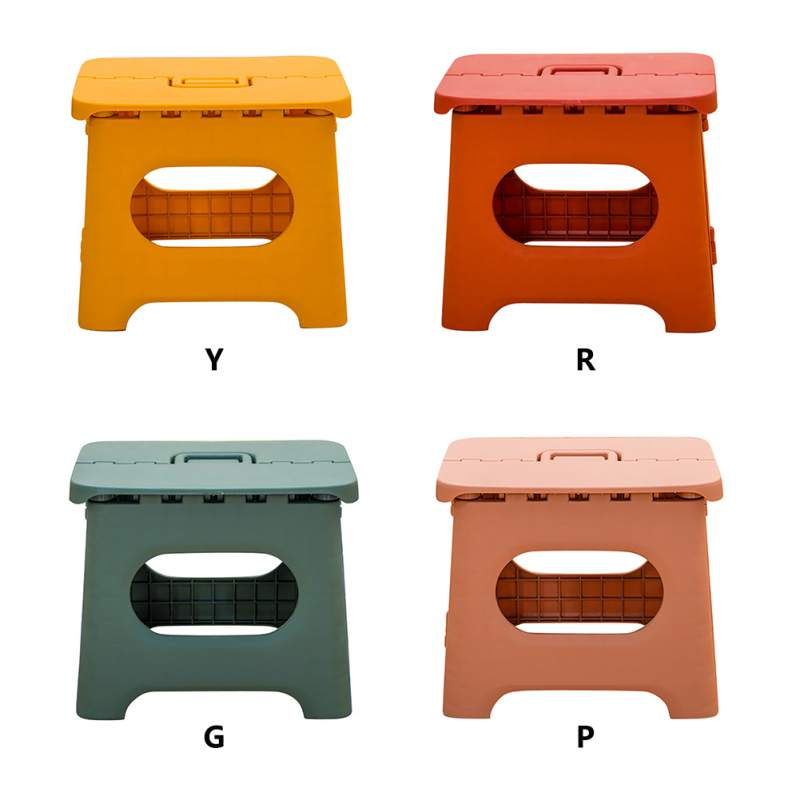 Train Small Chair For Travelling Folding Stool Portable Plastic Small Chair Household Small Chair Stool