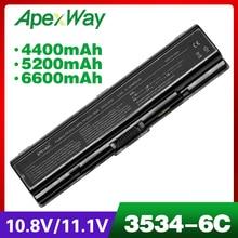 купить 5200mAh laptop battery for Toshiba Satellite L455D L500 L500D L505 L505D L550 L550D L555 L555D M200 M205 Pro A200 A210 A300 онлайн