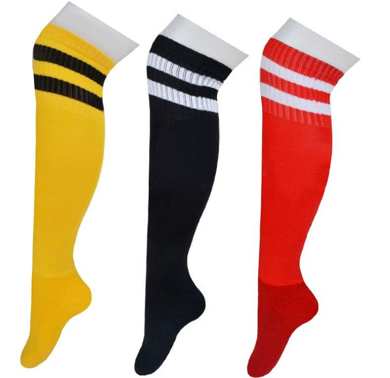 Anti-Slip Breathable Men Unisex Running Cotton Socks Football Socks High Quality Men Women Cycling Knee High Socks Sneakers