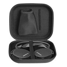 Nieuwe Harde EVA Draagbare Tas Carrying Cover Case Voor SteelSeries Arctis 3/5/7 Hoofdtelefoon Beschermende Headset Hoofdtelefoon case