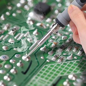 Image 4 - Kit de combustión con pantalla LCD Digital Kit de soldadura de grabado, pirograbado, pluma termostática controlada Digital, herramienta para artesanía de madera, 42 Uds.