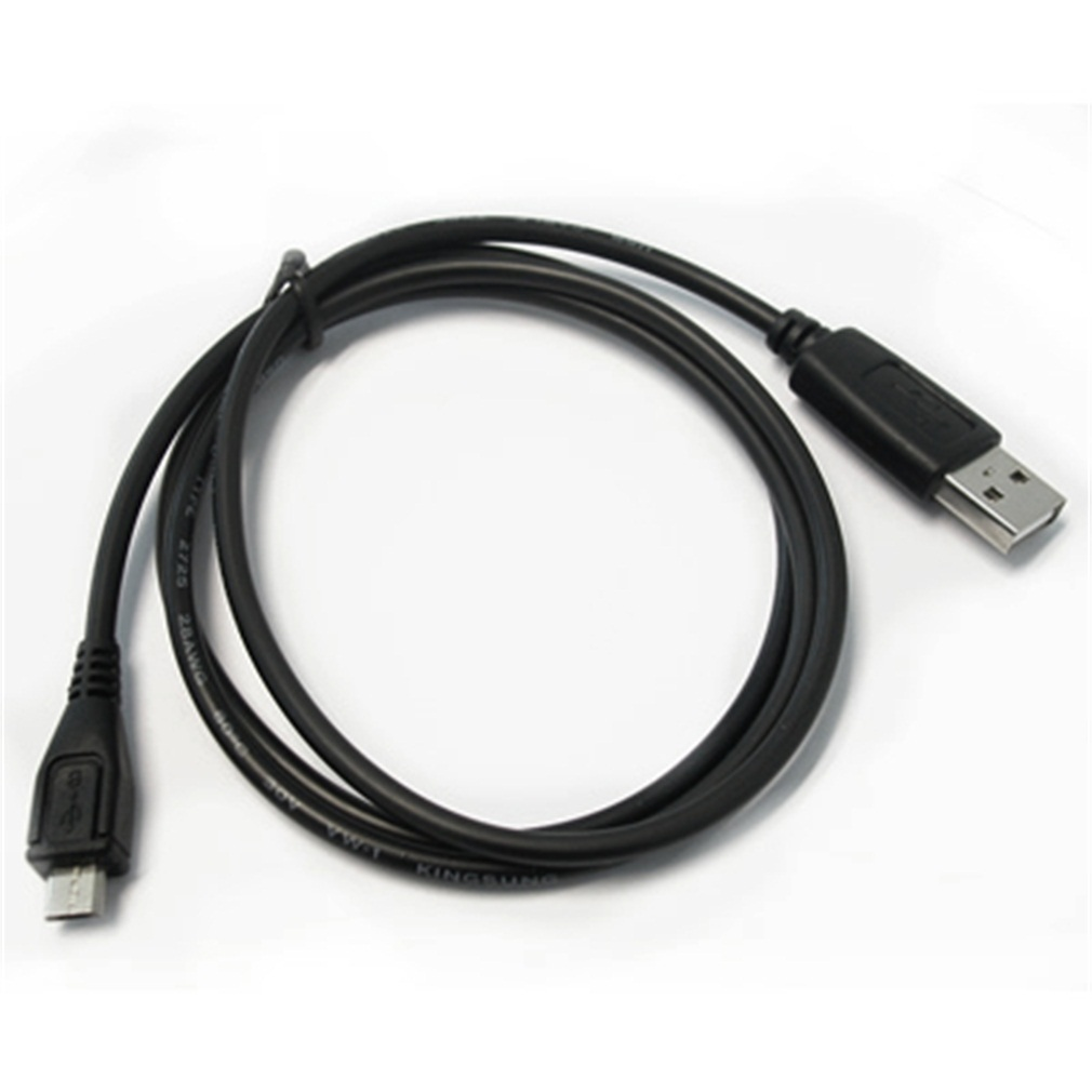 Micro USB Data Charging Cable for <font><b>Nokia</b></font> 3120 Classic, 3600 slide, 5220, 5310, 5320, 5610,5800 <font><b>8800</b></font> Arte, E66, E71,N78,N79,N81 image