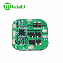 4S 14,8 V/16,8 V 20A пиковая литий ионная BMS PCM плата защиты батареи bms pcm для литиевых LicoO2 Limn2O4 18650 li батарея