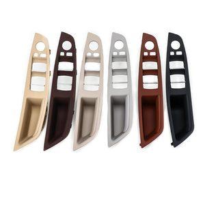 Image 2 - Панель ручек салона автомобиля для BMW F10 528i 550i, Накладка для левой ручки 51417225873