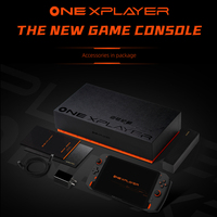 OnexPlayer One x Player WIN10 handheld game console 11th Core processor 8.4-inch tablet laptop three-in-one I7 1195G7 Laptop 2
