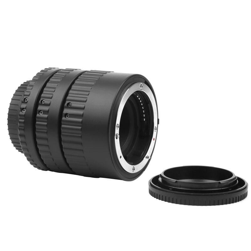 N-AF Macro Extension Tube Set Para Nikon