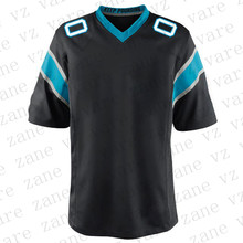 купить Customize Youth Boys American Football Christian Mccaffrey Cam Newton Luke Kuechly Greg Olsen Cheap Carolina Jersey по цене 1953.28 рублей