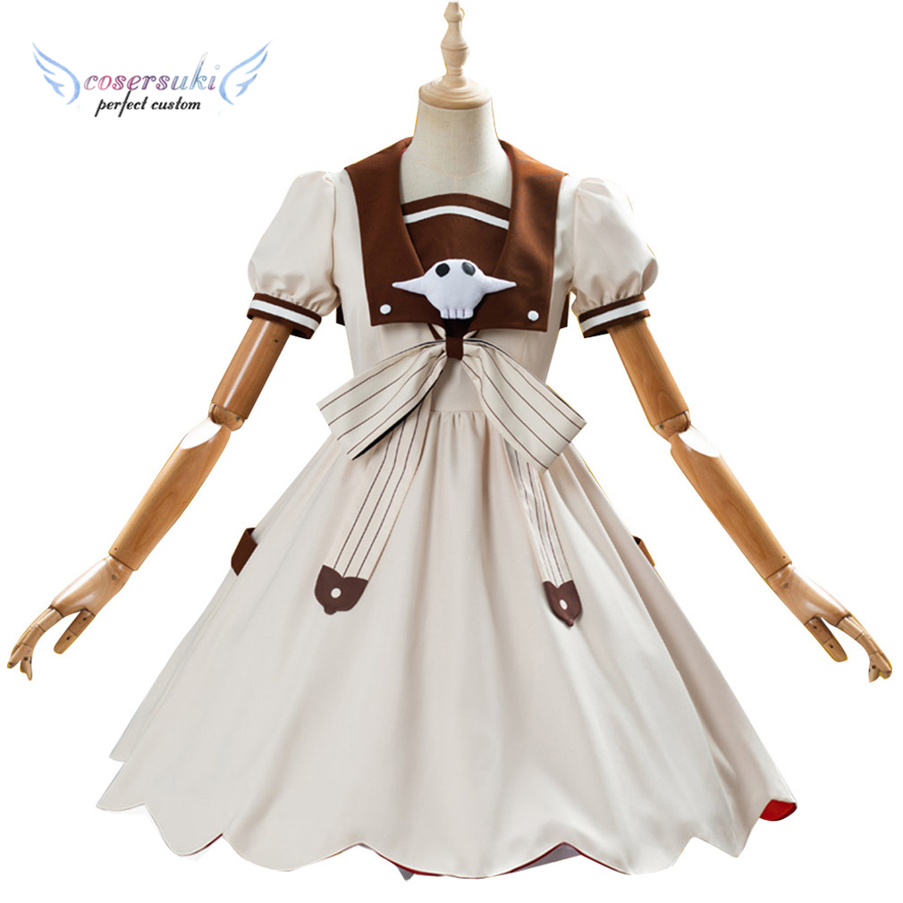 Toilet-bound Jibaku Shounen Hanako-kun Yashiro Nene Cosplay Costumes Cosplay Coat, Perfect Custom for You !