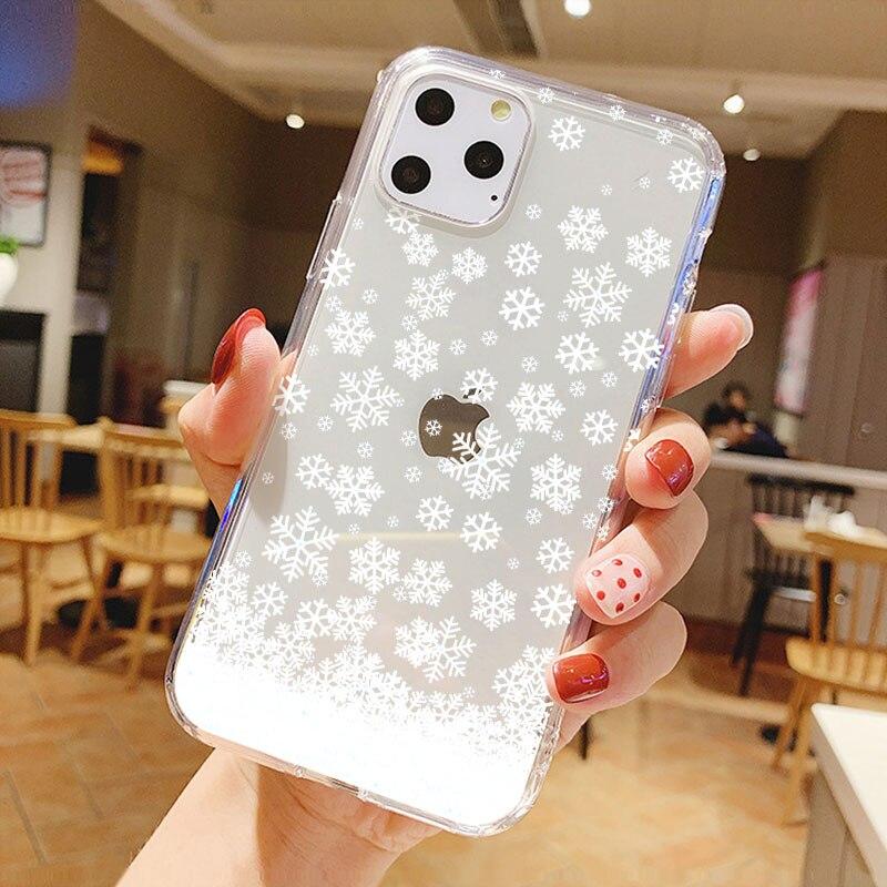 iPhone 12 mini Christmas phone case