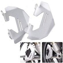 Мотоцикл алюминиевый передний тормозной суппорт крышка Защита Крышки для BMW R1200GS LC R1200GS ADV R NINE T