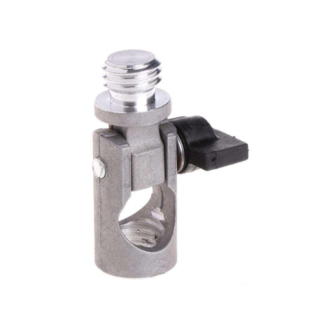 5/8 zoll Winkel Stativ Rotary Laser Ebenen Dual Slope Einstellung Halterung Stange