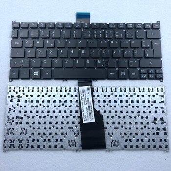 цена на Germany Russian Keyboard For Acer Aspire one 725 726 756 S3 MS2346 S3-371 S3-391 S3-951 S5 S5-391 V5-121 V5-131 V5-171 C710 B113