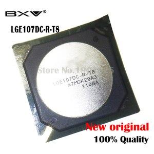 Image 1 - 2PCS 100% New LGE107DC RP T8 LGE107DC RP T8 BGA Chipset