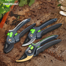 Gardening Pruning Shears, Which Can Cut Branches of 35mm Diameter, Fruit Trees, Flowers,Branches and Scissors DIY Tools