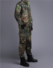 BDU Uniform Pants CAMO