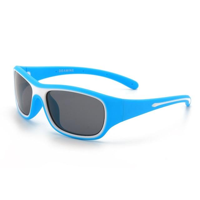 Купить велосипедные очки детские солнцезащитные поляризованные спортивные картинки