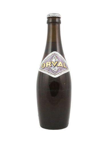 Brasserie De Orval - Orval 33Cl X6