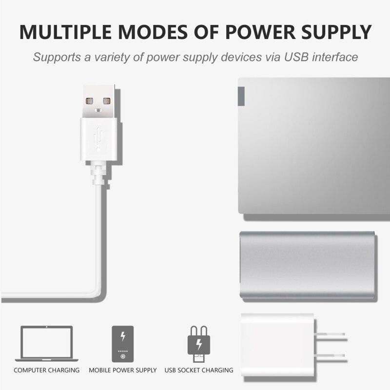 unhas 18 led lampada uv micro cabo usb uso domestico 05
