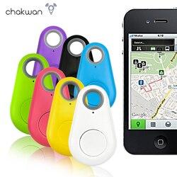 Smart Key Tracker Cat Keys Finder Locator Dog Mini Gps Tracker Kids Gps Keychain Child Anti-lost Alarm Tag